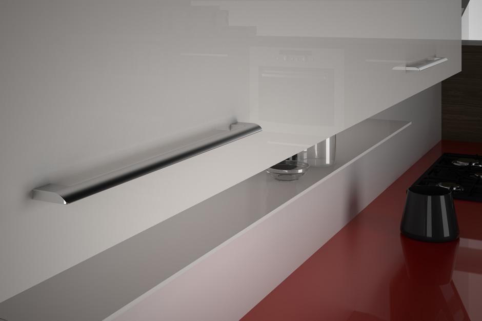 101 tt tiradores para muebles de dise o cocina y - Tiradores muebles ...