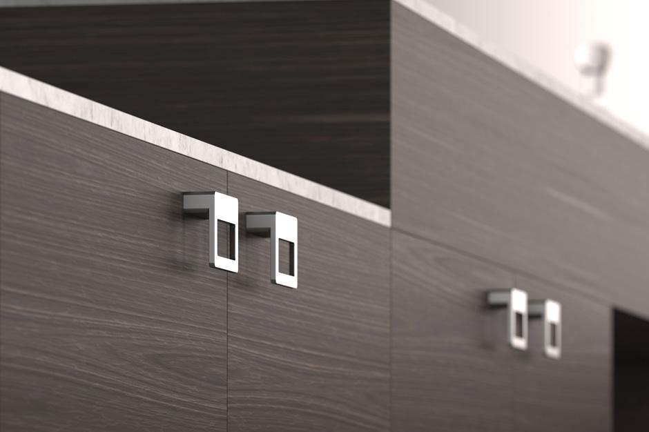 201 - TT - Tiradores para muebles de diseño - Cocina y BañoTT ...